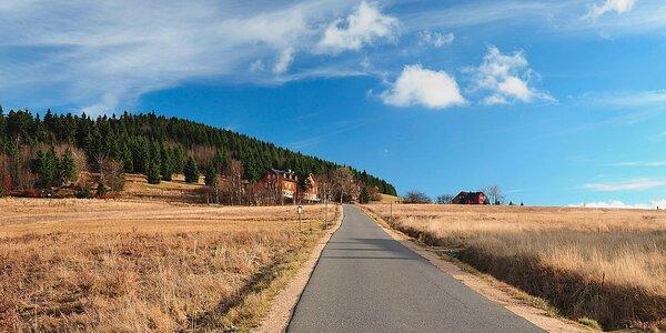 Pronájem chaty až pro 16 osob v Jizerkách