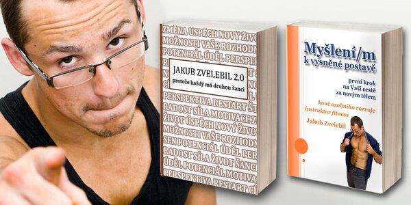 2x E-book od osobního trenéra Jakuba Zvelebila