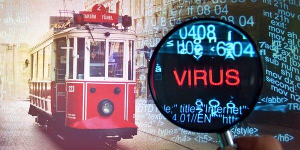 Zachraňte svět: Logická hra v pražských ulicích