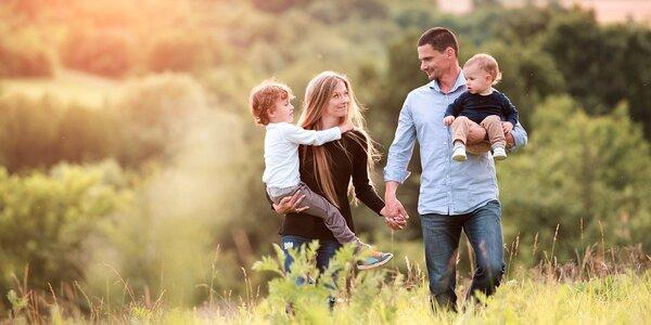 Babí léto v Orlických horách včetně wellness