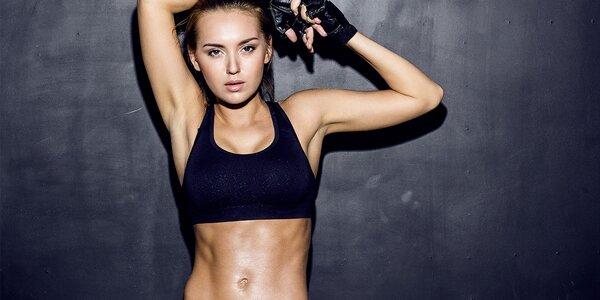 Efektivní cvičení na VibroGym