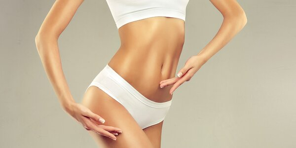 Kryolipolýza pro redukci tukových zásob