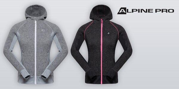 Originální dámské svetry Alpine Pro