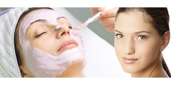 Klasické kosmetické ošetření pleti