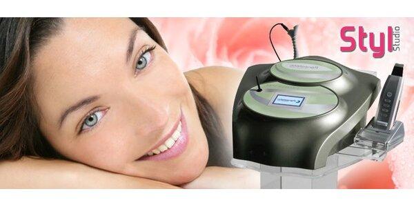 149 Kč za hloubkové čištění pleti ultrazvukovým přístrojem Sinekron-S!