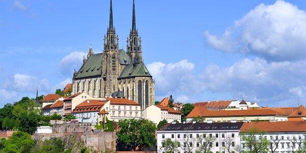 Cyklus přednášek Moravská architektura a její Brno