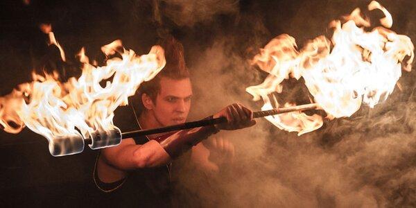 Vstupenky na rockovou operu Faust
