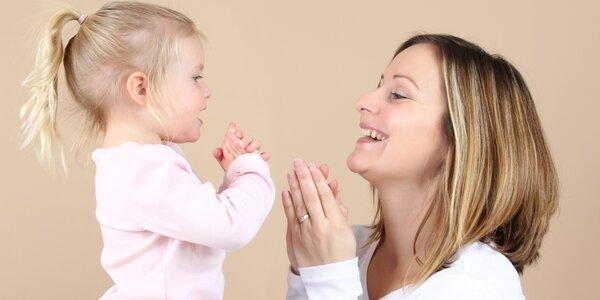 Seminář Montessori nebo Znakování pro rodiče