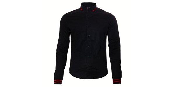 3f499279a97 Stylové pánské oblečení Free Wave má energii a drive