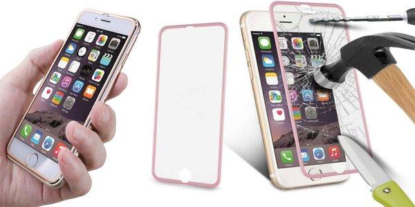 Tvrzené sklo pro Apple iPhone 6
