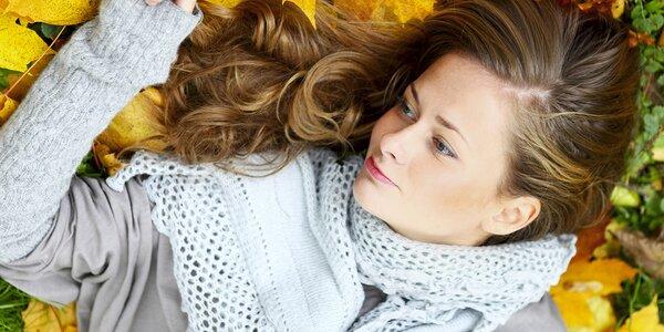 Kompletní kosmetické ošetření pro ženy