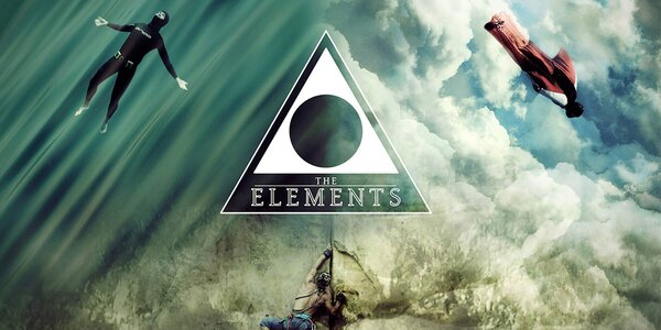 Premiéra dokumentu THE ELEMENTS