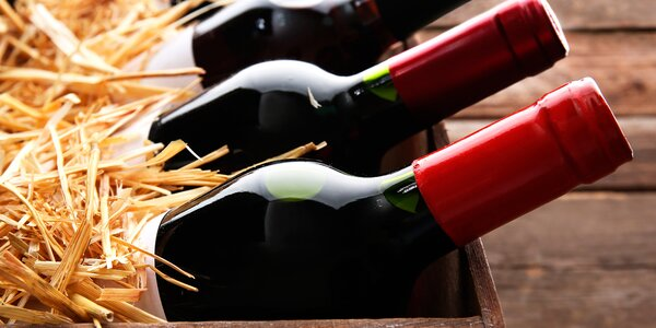 Dárkové sety delikátních svatomartinských vín