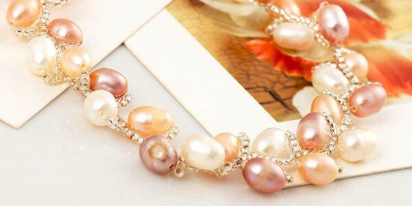 Jemné dámské šperky pro každou příležitost