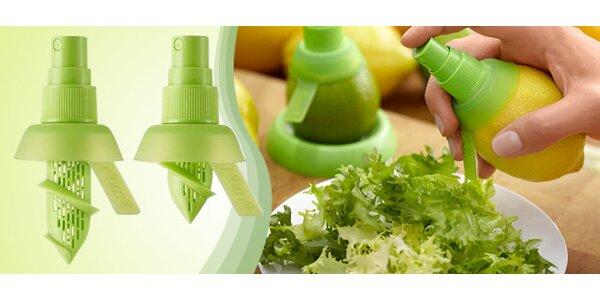 Citrus Spray – udělejte si sprej z citrónu!