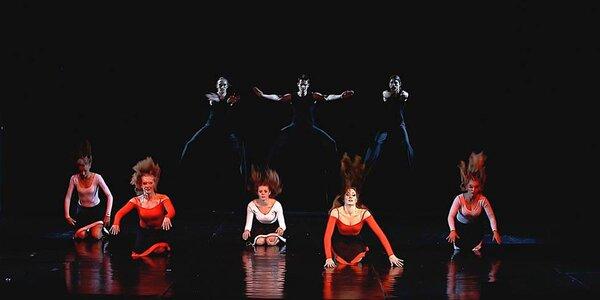 Festival moderního a scénického tance