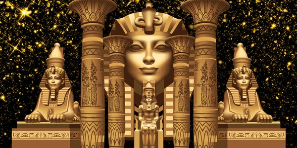 Zbrusu nová únikovka ze starověkého Egypta
