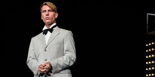 Velký Gatsby v Divadle Járy Cimrmana