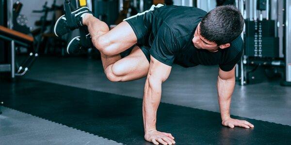 Tabata – vysoce intenzivní intervalový trénink