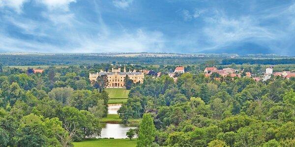 Pohoda na jižní Moravě s konzumací vína