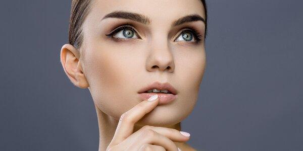 Zvýrazněte své krásné oči s prodlouženými řasami