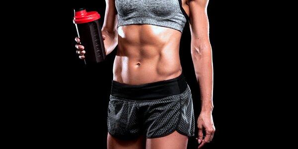 Fitness balíček: Moderní přístroje a relaxace