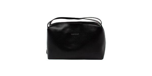 Dámská černá mini kabelka Pertegaz