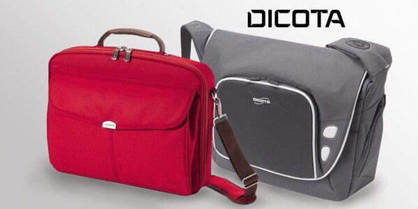 Kvalitní tašky na notebook značky Dicota