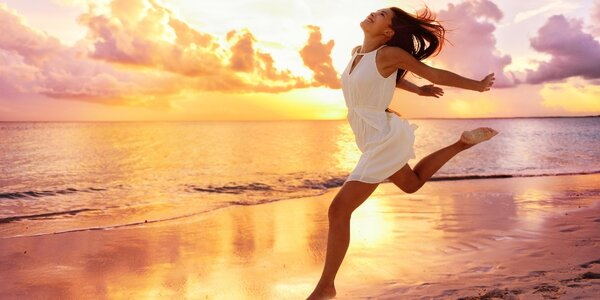 Jsem žena: 21denní fitness projekt pro ženy