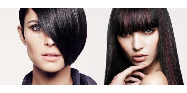 Nový účes pro všechny délky vlasů - střih, barva i péče