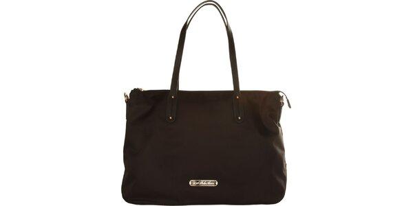 Dámská černá kabelka U.S. Polo