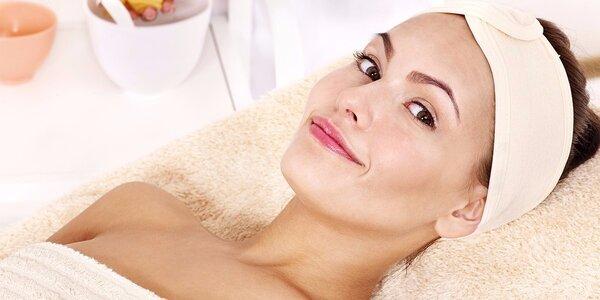 Speciální péče o oční okolí s kosmetikou Larens