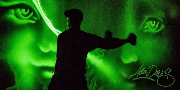 Vstupenky na jedinečnou světelnou show