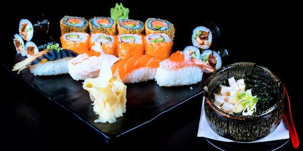 Recept na dlouhověkost: Japonské polední menu