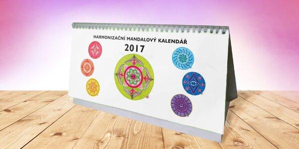 Harmonizační kalendář na rok 2017