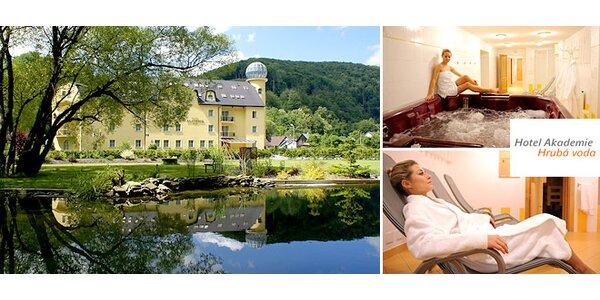 3 dny v kouzelné přírodě Oderských vrchů pro 2
