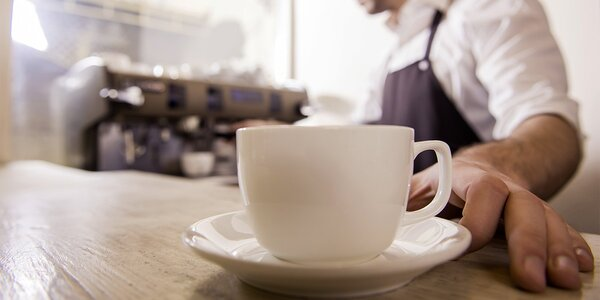 Vše o kávě: Návštěva muzea kávy vč. ochutnávky