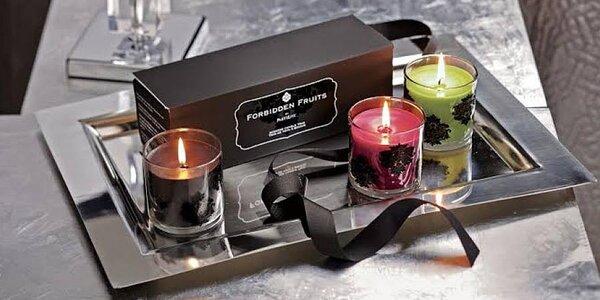 Bytové doplňky dle výběru z Luxury Fragrance