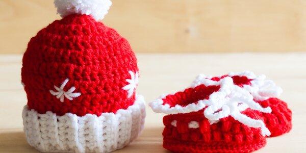 Kurzy pletení pro středně pokročilé