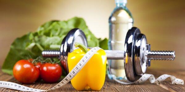Nutriční a sportovní poradenství MOVEAT