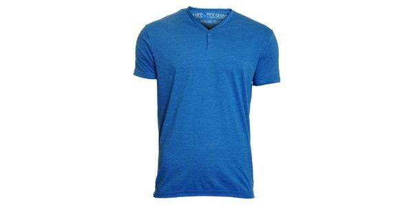Pánské světle modré tričko Chaser