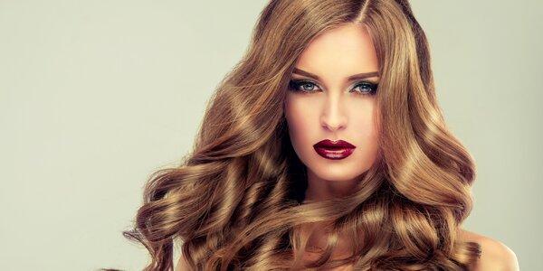 Profesionální střih nebo ozdravné žehlení vlasů