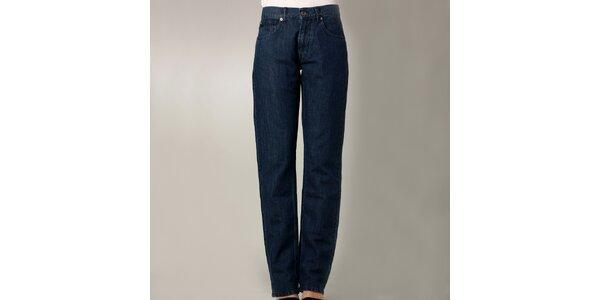 Dámské modré džíny Caramelo