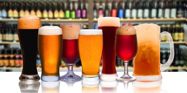 Řízená degustace belgických piv pro začátečníky