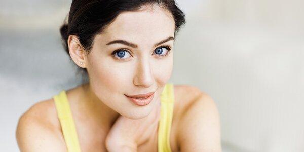 Kosmetické ošetření značkou Alcina