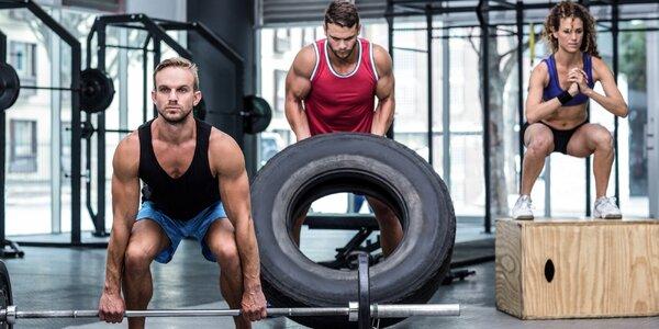 3x vstup na cvičení s trenérem do Gym Liberec