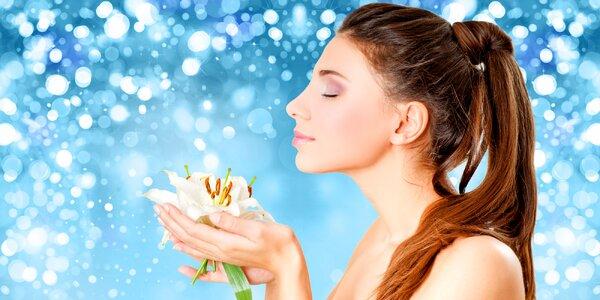Účinná relaxace za pomoci kyslíkové terapie