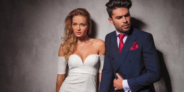 Kadeřnické a kosmetické služby pro muže i ženy