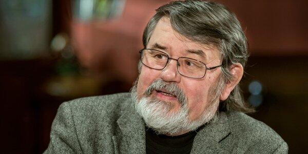 10dílný cyklus českých dějin s Petrem Čornejem