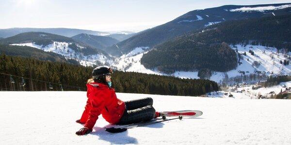 Pronájem apartmánů na lyžovačku v Krkonoších